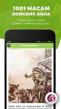 1001 Macam Dongeng Anak screenshot 5