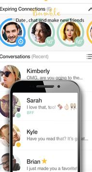 Bumble dating app android apk