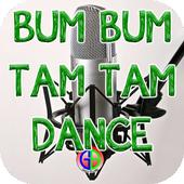 Bum Bum Tam Tam Dance icon