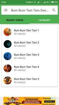 Bum Bum Tam Tam Dance screenshot 2