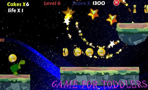 Turtle giant run screenshot 3