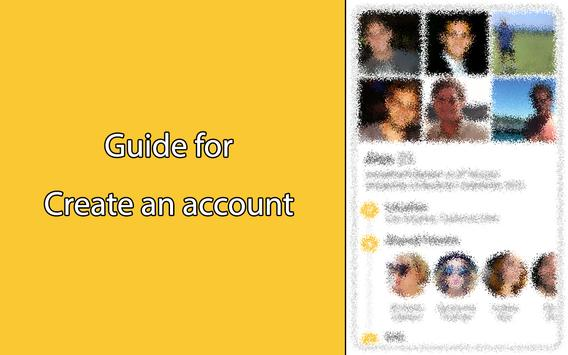 Guide for Bumble Date Network poster