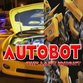 Autobot Transform: Adventure Last Knight icon