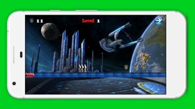 Autobot Transform: Adventure Last Knight screenshot 1