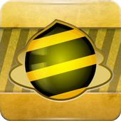 Bumblevape icon