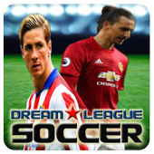 New Tips Dream League Soccer icon