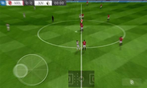 New Tips Dream League Soccer poster