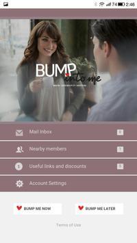Bump Into Me apk screenshot