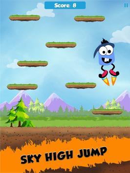 Bumzy screenshot 8