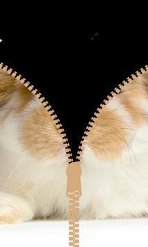 Bunny Clever Zipper Locker screenshot 6