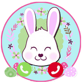 Call From Easter Bunny icon