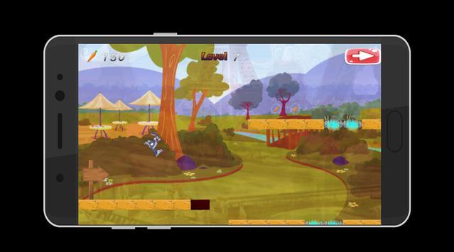 Mr and Mrs Bunny : rabbit run screenshot 5