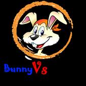 Bunny Vs The Farmer icon
