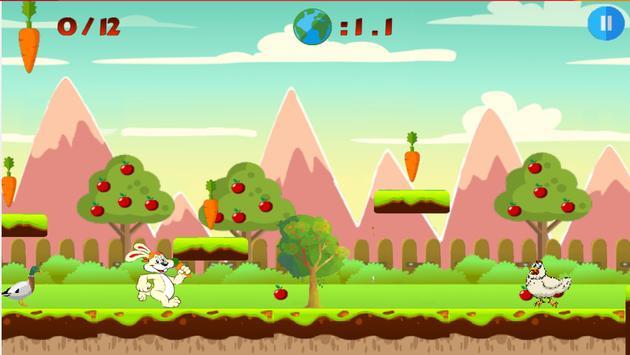 Bunny Vs The Farmer screenshot 8