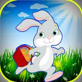 Funny Bunny Games icon