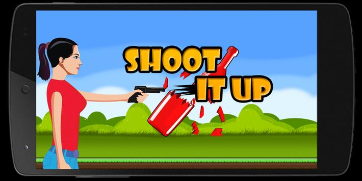 Shoot It Up poster