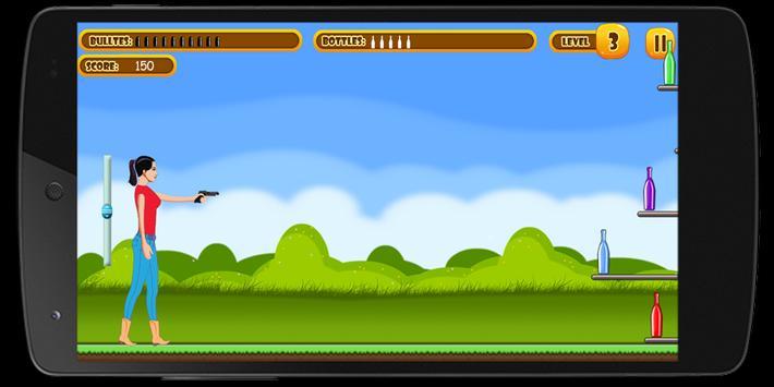 Shoot It Up apk screenshot