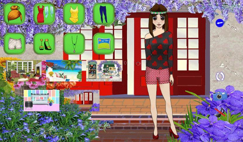 Sexy Girl Juegos De Vestir For Android Apk Download