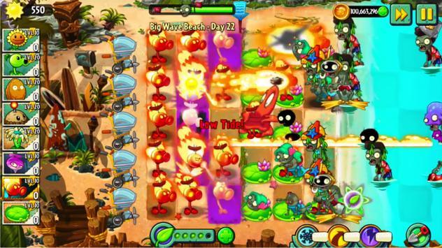 Cheat Plants Vs Zombies 2 screenshot 8