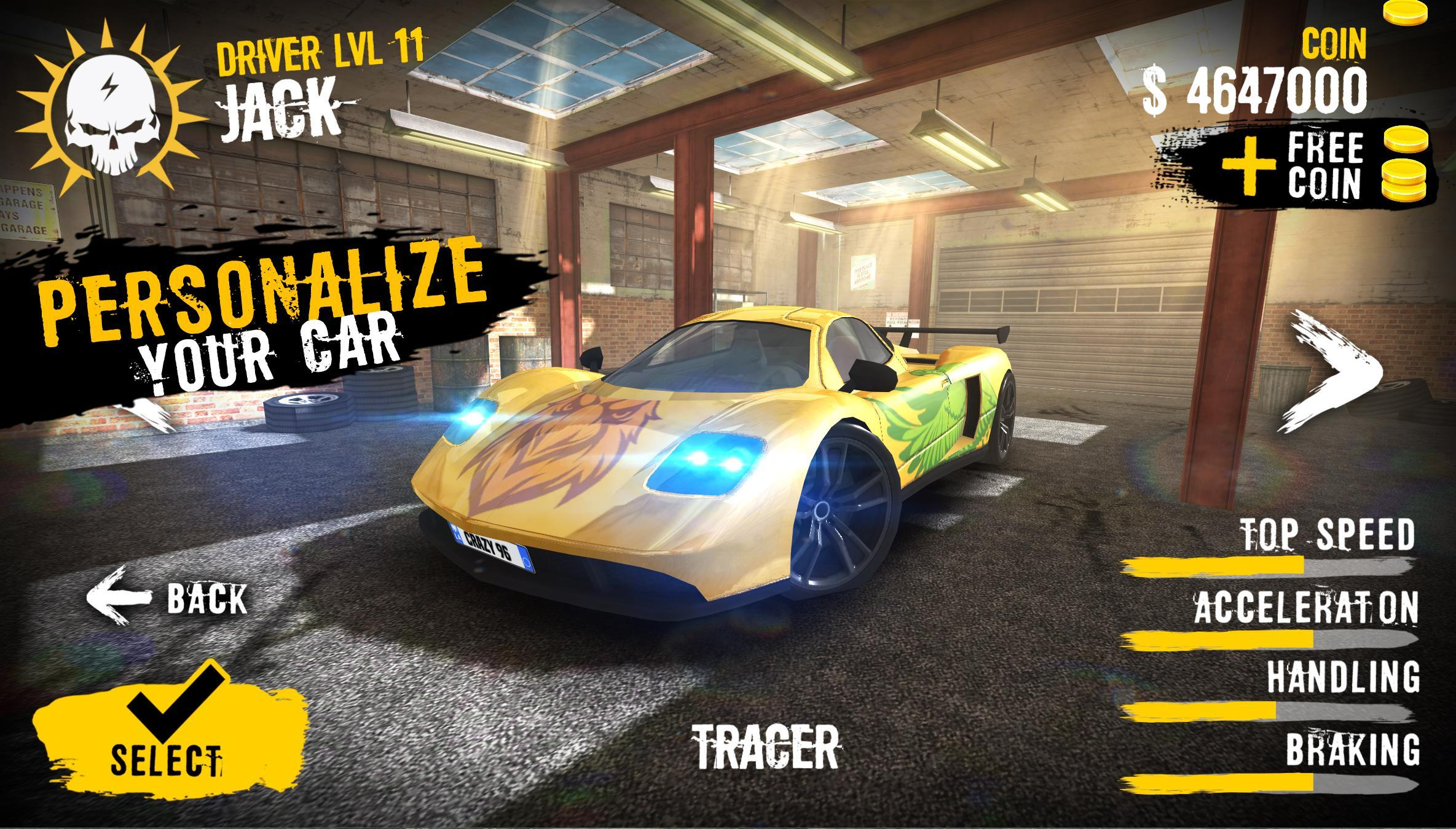 Extreme Asphalt Car Racing For Android Apk Download