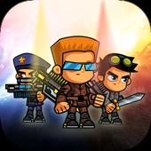 Zombie Defense - Darkest Day icon