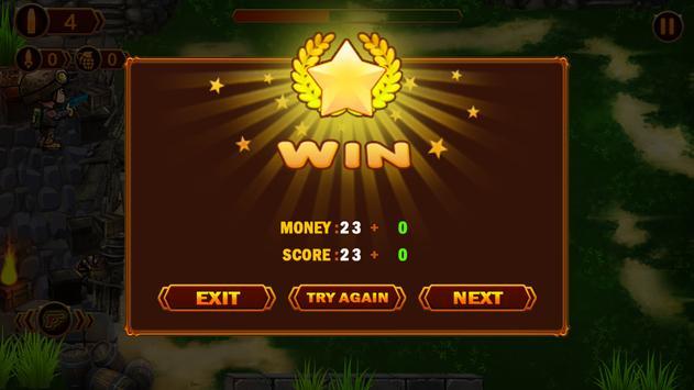 Zombie Defense - Darkest Day screenshot 9
