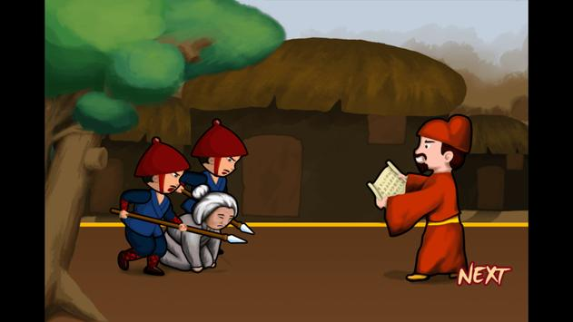 Ninja Legend - Rescue Mission! apk screenshot