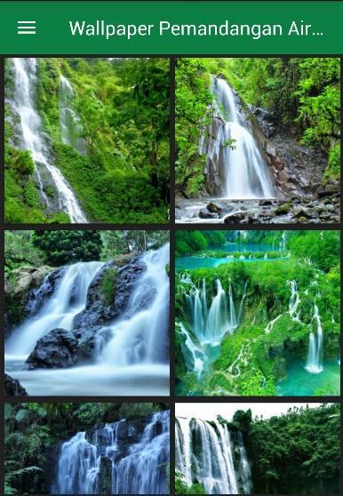 Download 8800 Koleksi Wallpaper Pemandangan Air Terjun HD Paling Keren