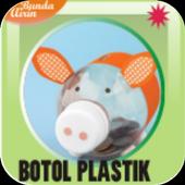 Daur Ulang Botol Plastik icon