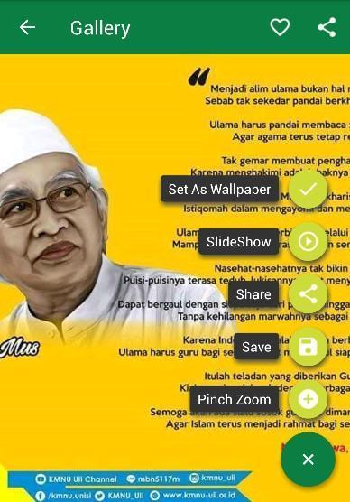 Dp Kata Bijak Gus Mus For Android Apk Download