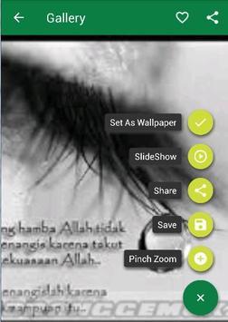 Dp Menangis Sedih Karena Cinta screenshot 2