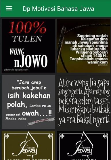 830+ Gambar Kata Motivasi Jowo Gratis Terbaru