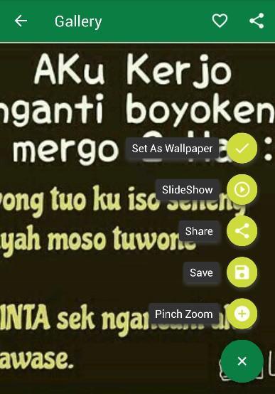 Dp Motivasi Hidup Bahasa Jawa For Android Apk Download