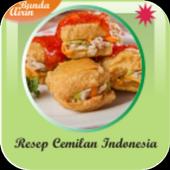 Resep Cemilan Indonesia icon