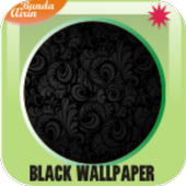 Beautiful Black Wallpapers icon