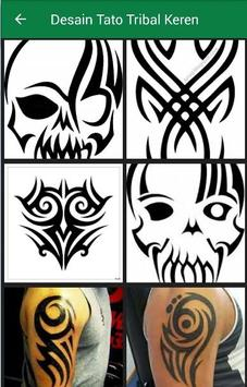 Desain Tato Tribal Lengan For Android Apk Download