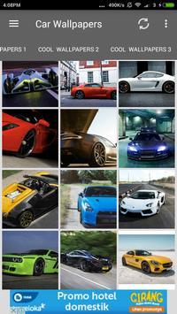 Cool Car Wallpapers Apps screenshot 18
