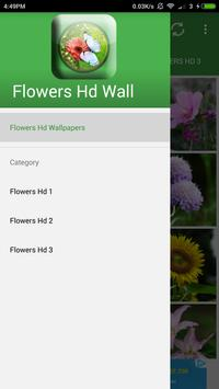 Beautiful Flowers Hd Wallpapers poster