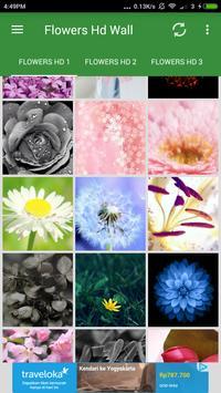 Beautiful Flowers Hd Wallpapers screenshot 9