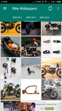 Bike Hd Wallpapers screenshot 12
