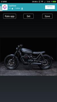 Bike Hd Wallpapers screenshot 8