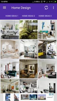 Home Design Ideas Wallpaper screenshot 10