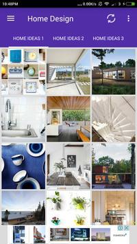 Home Design Ideas Wallpaper screenshot 1