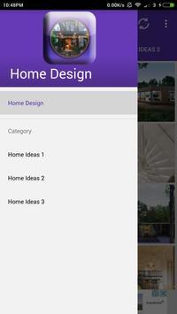 Home Design Ideas Wallpaper screenshot 8