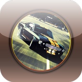 Hd Car Wallpapers for Android icon