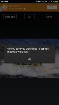 Hd Car Wallpapers for Android apk screenshot