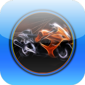 Motorcycle Wallpaper HD icon