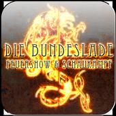 Das Bundeslade - Gamedeck icon