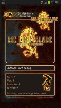 Das Bundeslade - Gamedeck apk screenshot