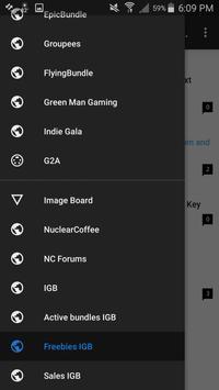 Bundles screenshot 1